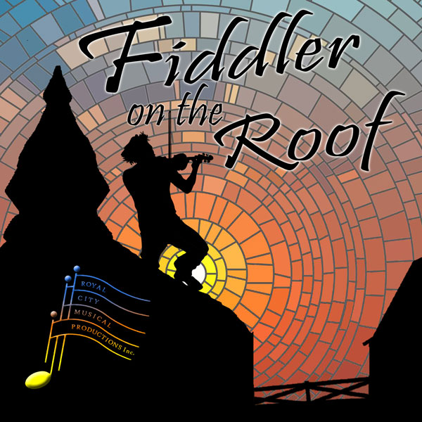 Fiddler On The Roof logo